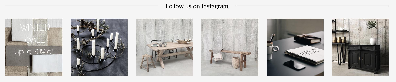 Design Vintage Instagram