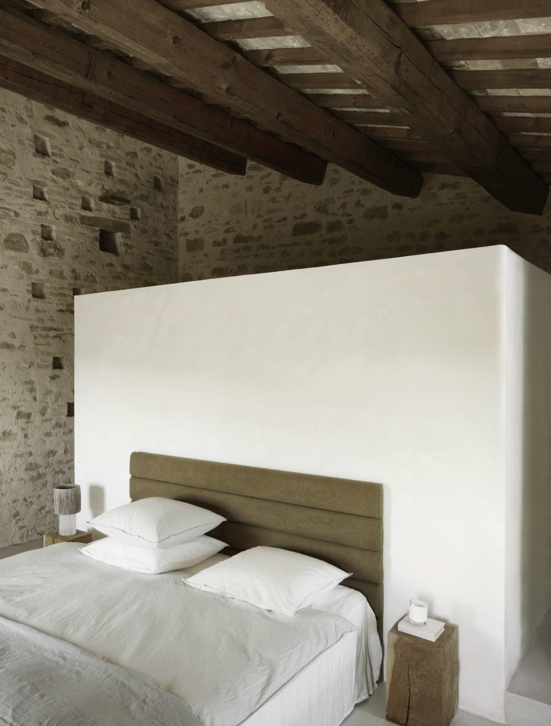 Design Vintage Bedroom Bliss